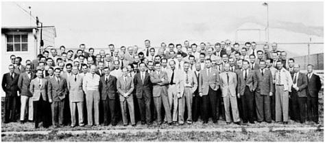 מדענים גרמניים