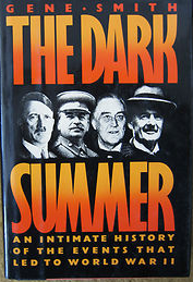 the dark summer