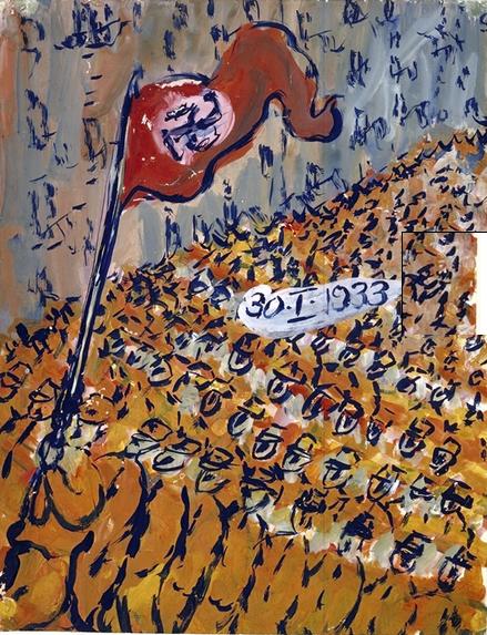הנאצים