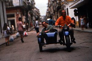 ריי קודר ובנו - מתוך הסרט