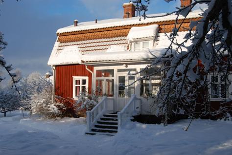בית ילדותה של אסטריד לינדגרן