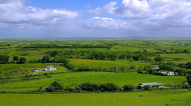 """קלייר קיגן, """"ללכת בשדות הכחולים"""": להפליג לאירלנד ולהתפעם"""