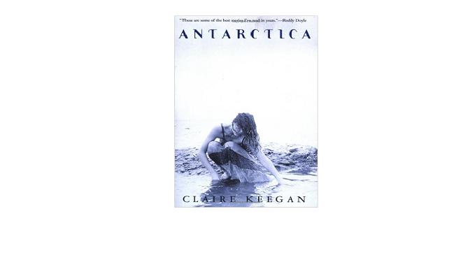 """""""אנטרקטיקה"""", קובץ הסיפורים הראשון והמפתיע של קלייר קיגן"""