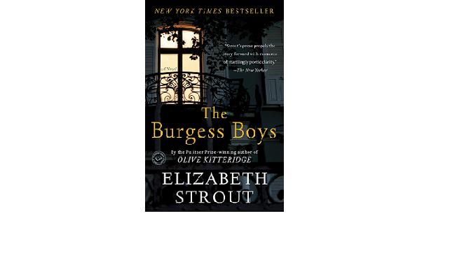 """אליזבט סטראוט, """"The Burgess Boys"""": מה קורה למי שמשליך ראש של חזיר לתוך מסגד?"""