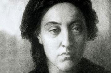 כריסטינה רוזטי