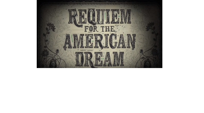 """נעם חומסקי: """"רקוויאם לחלום האמריקאי"""": מדוע הדמיון למציאות הישראלית מבהיל כל כך"""
