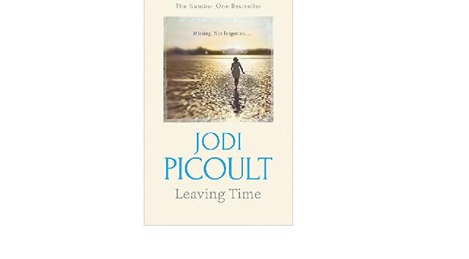 """ג'ודי פיקו, """"זמן עזיבה"""": איך ספר מספק פחמימות ריקות"""