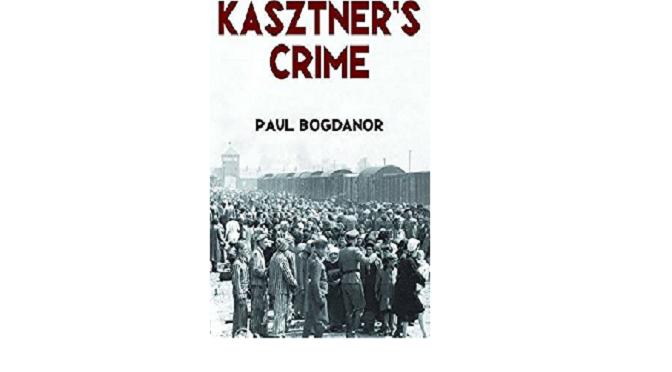 """פול בוגדנור, """"פשעו של קסטנר"""": גילויים חדשים על פרשה שאינה מתיישנת"""