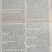 ראיונות על הספר שירה והירושימה
