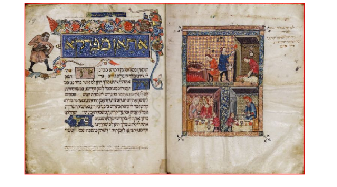 ההגדה של פסח: האם לשמוט את המקל במרוץ השליחים שנמשך אלפי שנים?