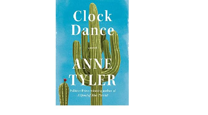 """אן טיילר, """"Clock Dance"""": האם מי שנישאה למהטמה גנדי חיה בגיהינום?"""