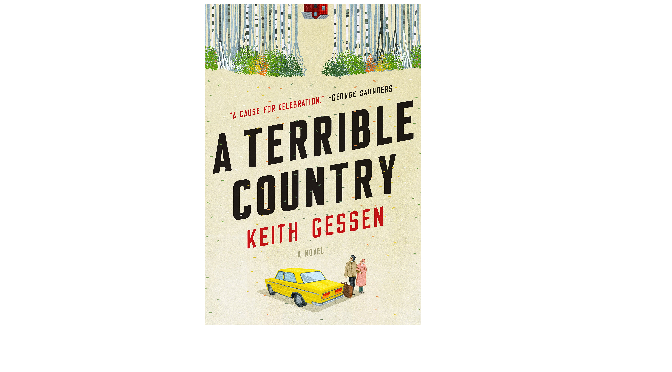 "Keith Gessen, ""A Terrible country"" איזו ארץ ""איומה""?"
