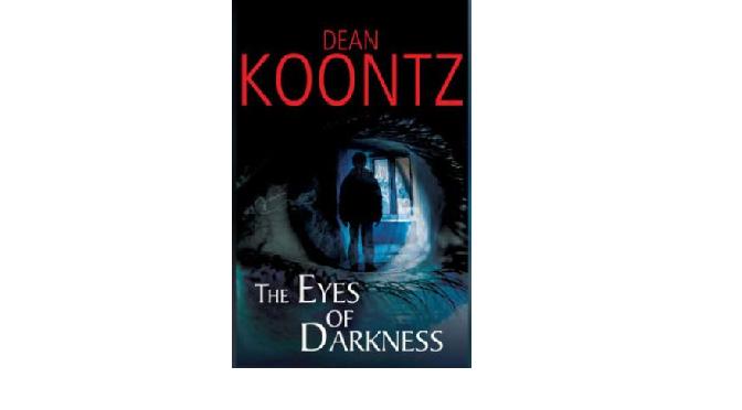 """דין קונץ, """"עיני החשיכה"""": איך הוא ידע על הווירוס מווהאן?"""