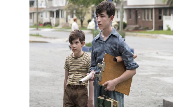 """HBO, """"הקנונייה נגד אמריקה"""": מה מחירה של בדלנות?"""