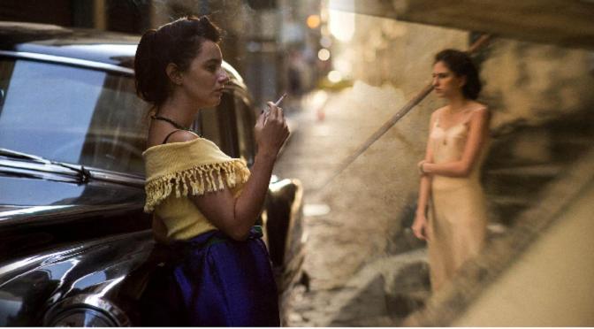 """""""החיים השקופים של אאורידיסה גוז'מאו"""": האם הספר עולה על הסרט?"""