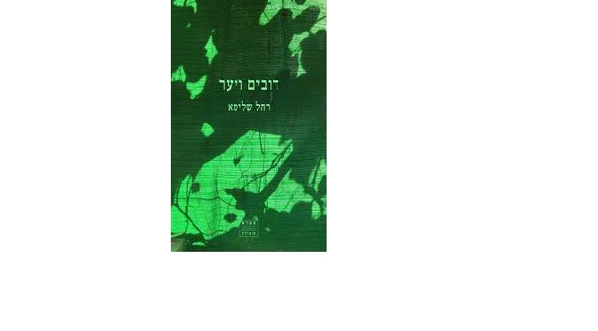"""רחל שליטא,""""דובים ויער"""": האם ישראלים יכולים להיות אמריקנים?"""