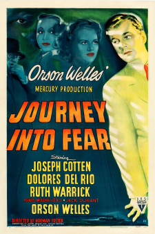 journey into fear film
